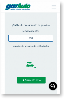 gasauto